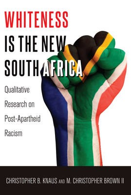 Whiteness Is the New South Africa -