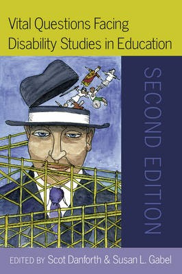 Vital Questions Facing Disability Studies in Education - pr_261689