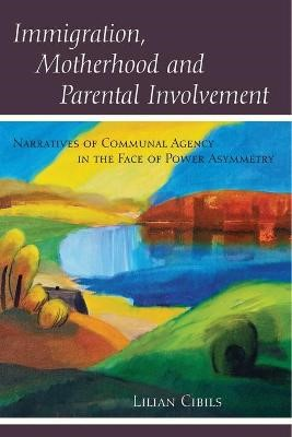Immigration, Motherhood and Parental Involvement - pr_31194