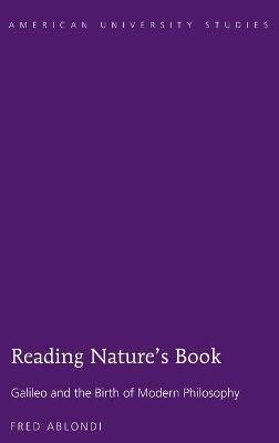 Reading Nature's Book - pr_19753