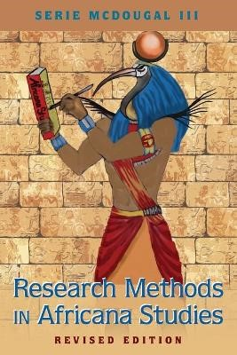 Research Methods in Africana Studies | Revised Edition -