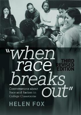When Race Breaks Out - pr_31172