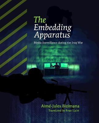 The Embedding Apparatus - pr_210545