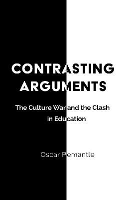 Contrasting Arguments -