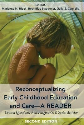 Reconceptualizing Early Childhood Education and Care-A Reader - pr_261701