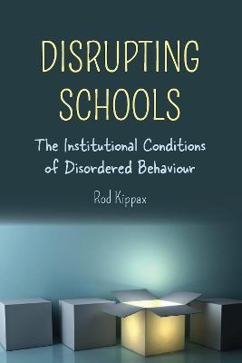 Disrupting Schools - pr_1639