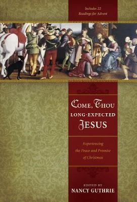 Come, Thou Long-Expected Jesus - pr_1705957