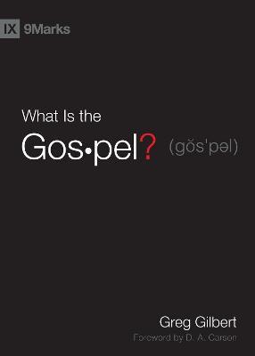 What Is the Gospel? - pr_130925