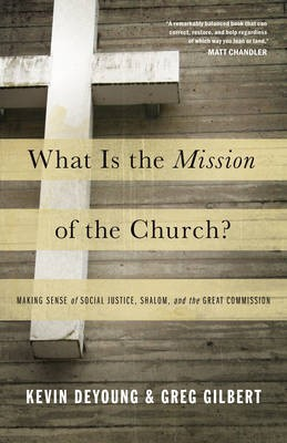 What Is the Mission of the Church? -