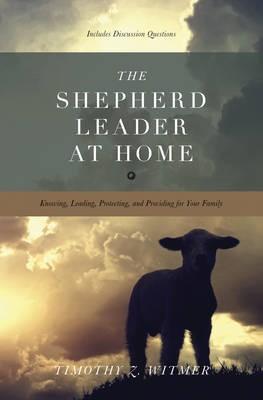 The Shepherd Leader at Home - pr_131044