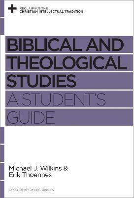 Biblical and Theological Studies - pr_1704958