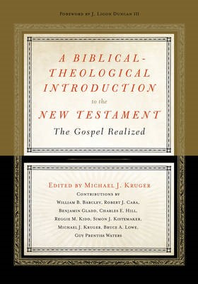 A Biblical-Theological Introduction to the New Testament - pr_329802