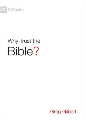 Why Trust the Bible? - pr_130918