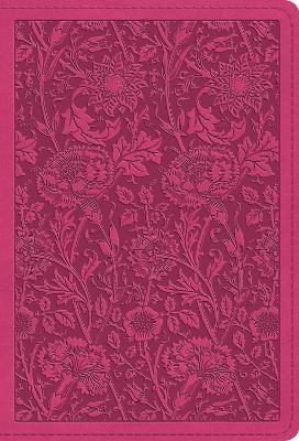 ESV Large Print Compact Bible - pr_403940