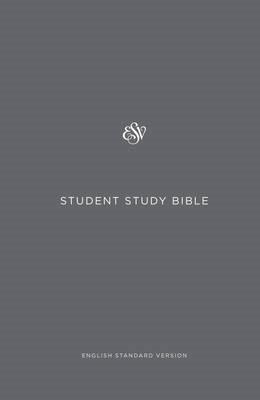 ESV Student Study Bible - pr_131090