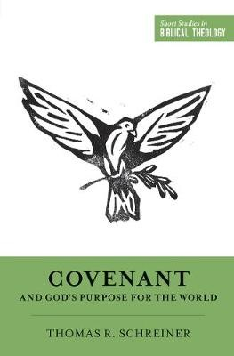 Covenant and God's Purpose for the World - pr_130932