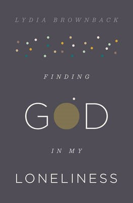 Finding God in My Loneliness - pr_329991