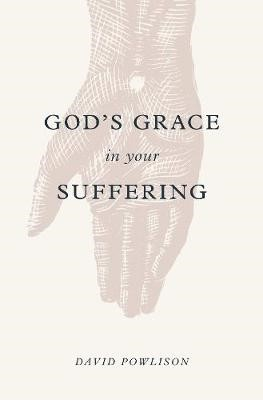 God's Grace in Your Suffering - pr_1706003