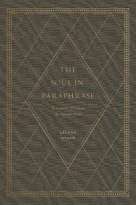 The Soul in Paraphrase -