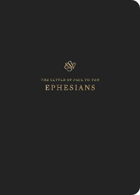 ESV Scripture Journal: Ephesians - pr_1701223