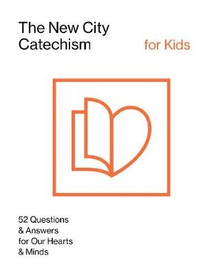 The New City Catechism for Kids - pr_130965