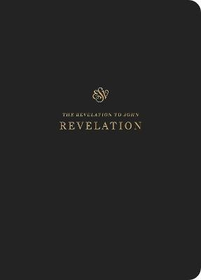 ESV Scripture Journal: Revelation - pr_130878