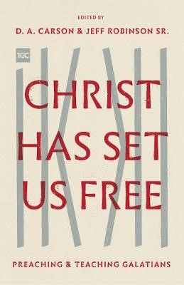 Christ Has Set Us Free - pr_130913