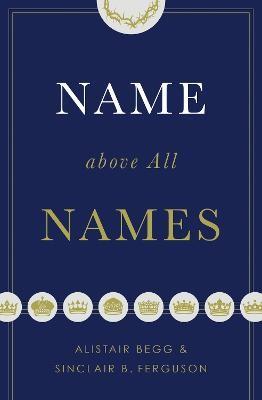 Name above All Names - pr_130904
