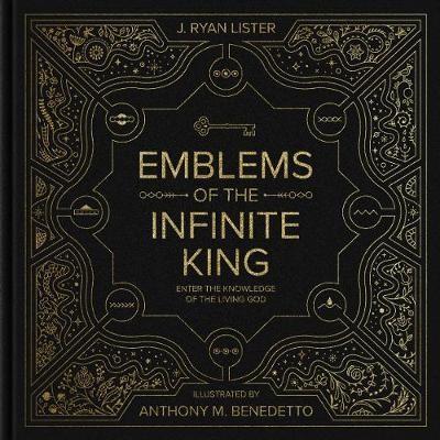 Emblems of the Infinite King - pr_424860
