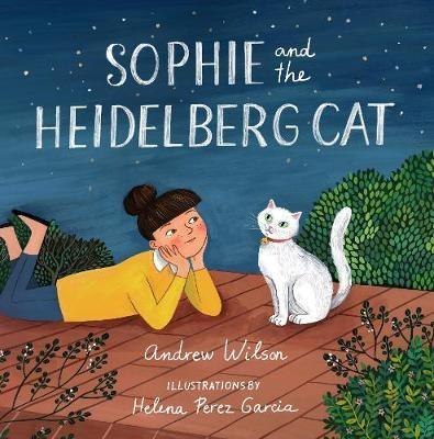 Sophie and the Heidelberg Cat - pr_399579