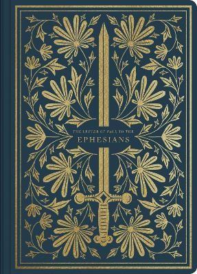 ESV Illuminated Scripture Journal: Ephesians - pr_130838