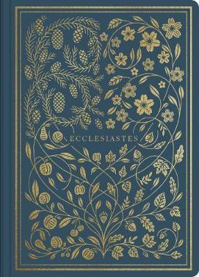 ESV Illuminated Scripture Journal: Eccelesiastes -