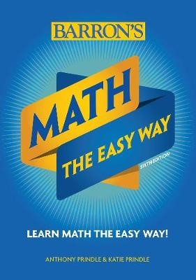 Math: The Easy Way -