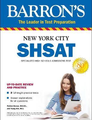 SHSAT -