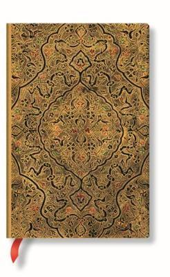 FB Arabic Art, Zahra, Mini, LIN, 208p -