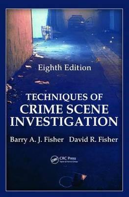 Techniques of Crime Scene Investigation - pr_198073