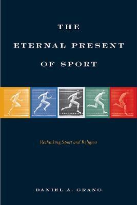 The Eternal Present of Sport - pr_406387