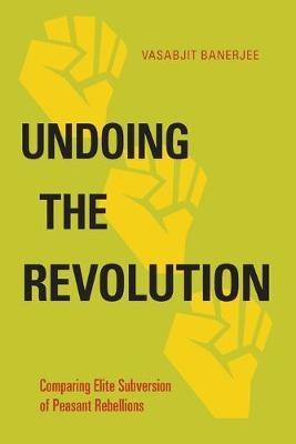 Undoing the Revolution - pr_2010