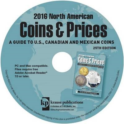 2016 North American Coins & Prices - pr_18358