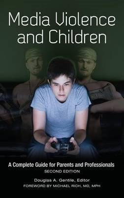 Media Violence and Children - pr_209301