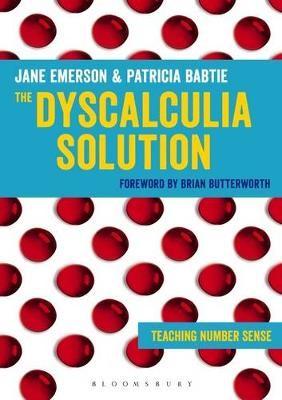 The Dyscalculia Solution - pr_19426