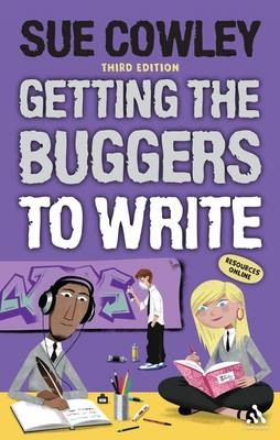 Getting the Buggers to Write - pr_16792