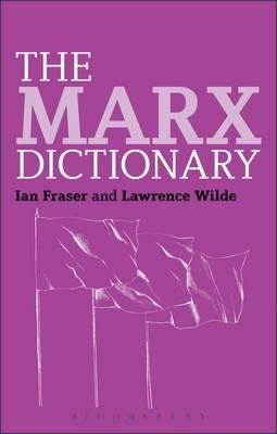 The Marx Dictionary - pr_16631