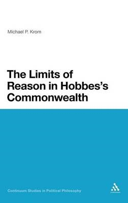 The Limits of Reason in Hobbes's Commonwealth - pr_16793