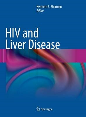 HIV and Liver Disease -
