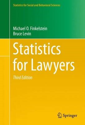 Statistics for Lawyers -