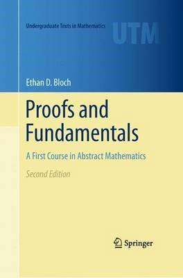 Proofs and Fundamentals - pr_18609