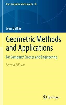 Geometric Methods and Applications -