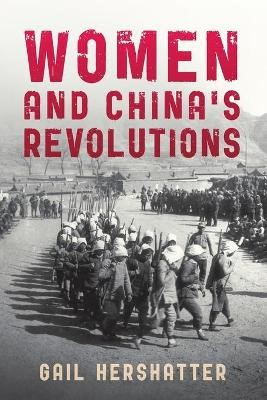 Women and China's Revolutions - pr_281990