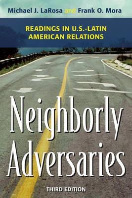 Neighborly Adversaries - pr_131273